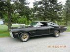 1968 Chevrolet Impala SS for sale 100828713