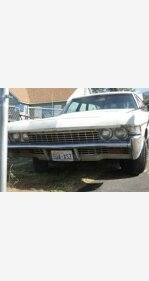 1968 Chevrolet Impala for sale 100990642