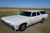 1968 Chevrolet Impala Wagon for sale 101052041