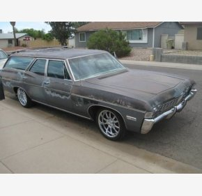 1968 Chevrolet Impala for sale 101063078
