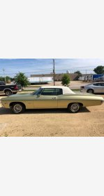1968 Chevrolet Impala SS for sale 101097548