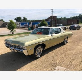 1968 Chevrolet Impala for sale 101097548