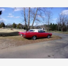 1968 Chevrolet Impala for sale 101119726