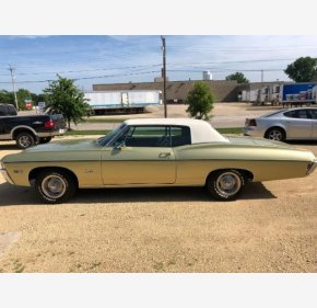 1968 Chevrolet Impala for sale 101126570