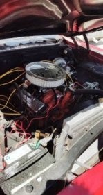 1968 Chevrolet Impala for sale 101131642