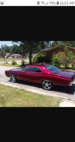 1968 Chevrolet Impala for sale 101137180