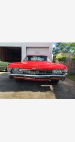 1968 Chevrolet Impala SS for sale 101138079