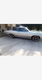 1968 Chevrolet Impala Coupe for sale 101160924