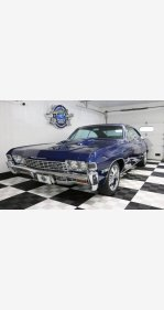 1968 Chevrolet Impala for sale 101180442