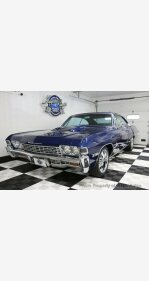 1968 Chevrolet Impala for sale 101181299