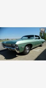 1968 Chevrolet Impala for sale 101200544