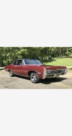 1968 Chevrolet Impala for sale 101203051