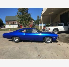 1968 Chevrolet Impala for sale 101238341