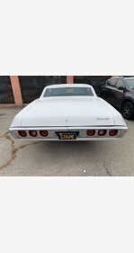 1968 Chevrolet Impala Coupe for sale 101321266
