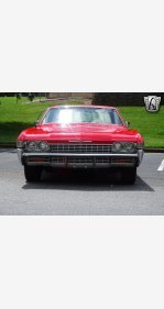 1968 Chevrolet Impala for sale 101331209