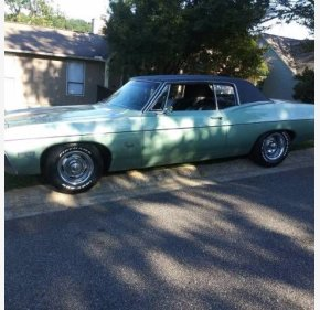 1968 Chevrolet Impala SS for sale 101341331