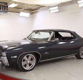 1968 Chevrolet Impala for sale 101356505