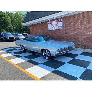 1968 Chevrolet Impala for sale 101361078