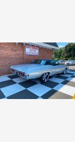 1968 Chevrolet Impala for sale 101361078