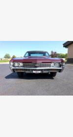 1968 Chevrolet Impala SS for sale 101383487