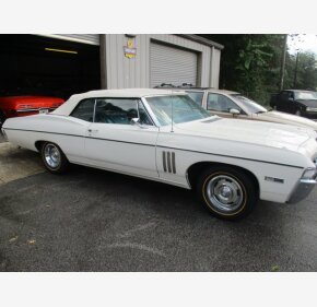 1968 Chevrolet Impala SS for sale 101386258