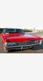 1968 Chevrolet Impala SS for sale 101390319