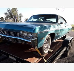 1968 Chevrolet Impala for sale 101398894