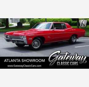 1968 Chevrolet Impala for sale 101413598