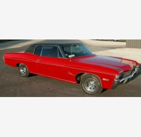 1968 Chevrolet Impala SS for sale 101420900