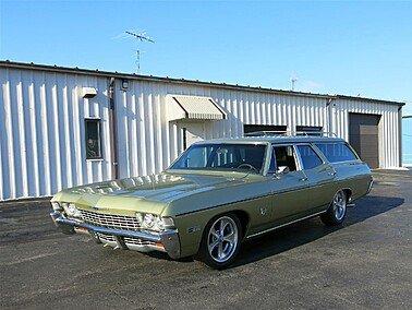 1968 Chevrolet Impala for sale 101433107
