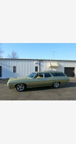 1968 Chevrolet Impala for sale 101433107