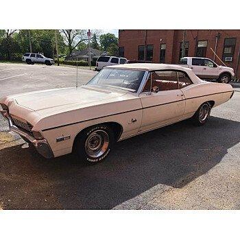 1968 Chevrolet Impala for sale 101514197