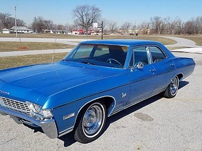 1968 Chevrolet Impala for sale 101529075