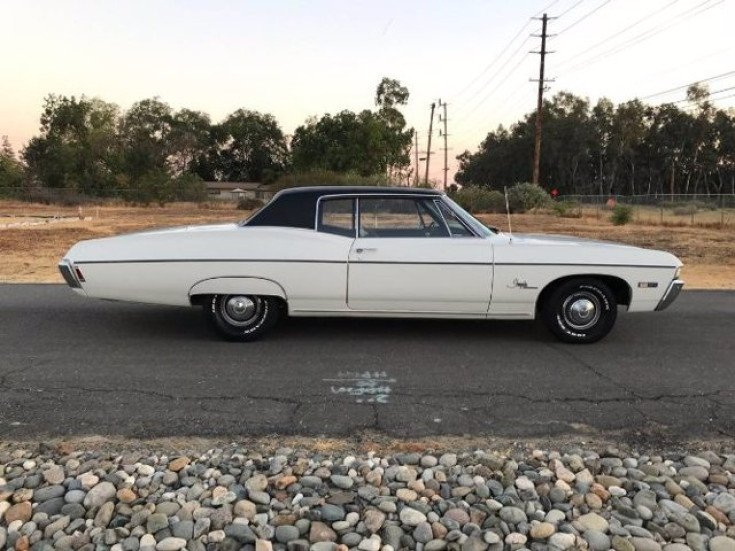 1968 Chevrolet Impala for sale 101599888