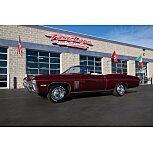 1968 Chevrolet Impala for sale 101628871