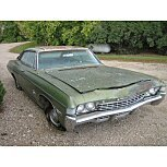 1968 Chevrolet Impala for sale 101634199