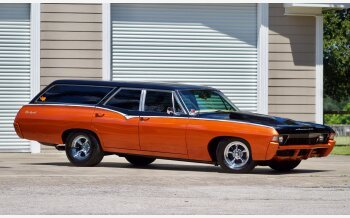 1968 Chevrolet Impala SS for sale 101204465