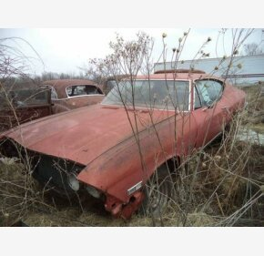 1968 Chevrolet Malibu for sale 100885586
