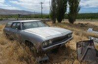 1968 Chevrolet Malibu for sale 101199088
