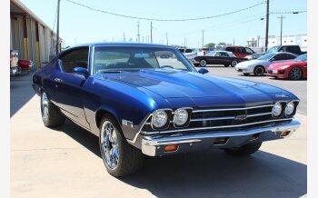 1968 Chevrolet Malibu for sale 101318693