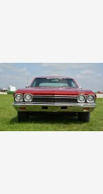 1968 Chevrolet Malibu for sale 101394518