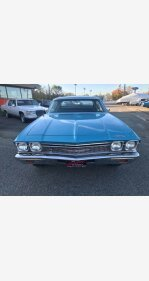 1968 Chevrolet Malibu for sale 101404140