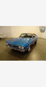 1968 Chevrolet Malibu for sale 101435519