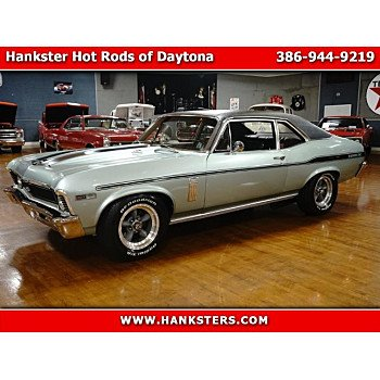 1968 Chevrolet Nova for sale 101052500