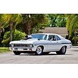 1968 Chevrolet Nova for sale 101516029