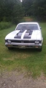 1968 Chevrolet Nova for sale 100859052