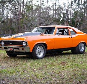 1968 Chevrolet Nova Coupe for sale 101039192