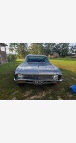 1968 Chevrolet Nova for sale 101062016