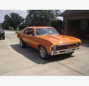 1968 Chevrolet Nova for sale 101062278