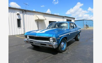 1968 Chevrolet Nova for sale 101193382